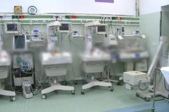 46 de copii, printre care și doi bebeluși, diagnosticați cu gripă în Sibiu