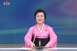 Kim Jong-un vrea să schimbe imaginea televiziunii nord-coreene. Ce prezentatoare vor intra pe post