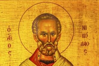 Sfântul Nicolae - tradiții și obiceiuri. De ce se oferă nuielușe copiilor neascultători