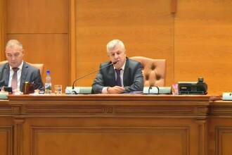 Cererile de revocare din funcţie a lui Iordache, Nicolicea şi Pirtea din Camera Deputaților, respinse