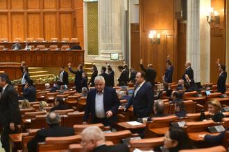 Turcan susține că opoziția nu a încălcat regulamentul, iar Dragnea
