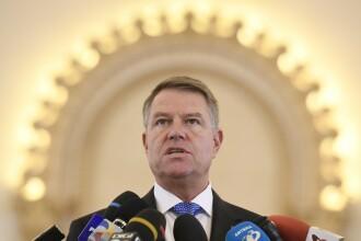 """Iohannis a lansat """"România Educată"""": """"Actualele Inspectorate Şcolare trebuie desfiinţate"""""""