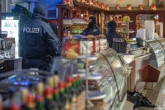 Mafia calabreză 'Ndrangheta, în vizorul legii. S-au confiscat 4 tone de cocaină și 2 milioane de €
