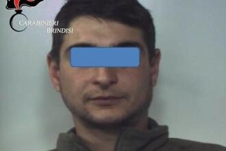 Român din Italia, arestat pe loc atunci când carabinierii i-au deschis frigiderul. Ce ţinea înăuntru