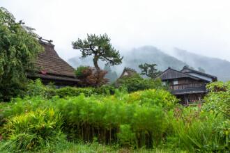 """Japonia oferă case gratis pentru străini. Localnicii se feresc de ele, pe motiv că sunt """"bântuite"""""""