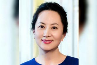 Directoarea financiară a Huawei, Meng Wanzhou, eliberată pe cauţiune