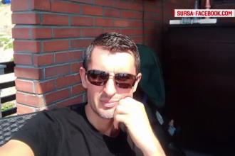 Sentința pentru bărbatul care și-a ucis soția într-o grădiniță din București