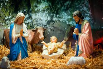 Motivul pentru care patronii unui magazin au interzis scena nașterii lui Iisus pe rafturi