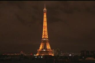 Franța se pregătește de un nou protest. Turnul Eiffel și Muzeul Luvru își închid porțile