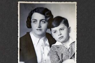 Povestea copilului evreu, părăsit de mamă pentru a se putea salva. Ce s-a întâmplat cu el