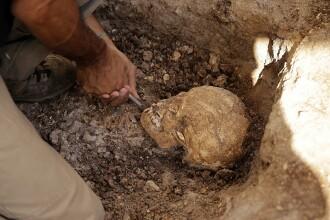 Descoperire uimitoare într-un mormânt de 5.000 de ani. Este responsabil de o mare temere a omenirii