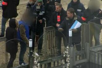 Tânărul din Suceava acuzat de crimă în Belgia a descris timp de 4 ore ororile comise. Ce a arătat la reconstituire