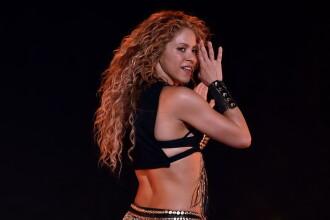 Shakira are probleme cu legea. Procuratura spaniolă va face plângere împotriva ei