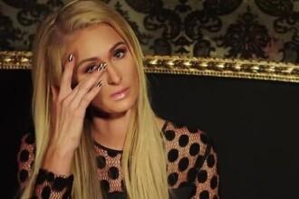 """Paris Hilton, primele mărturisiri despre clipurile pentru adulți în care a apărut. """"Parcă am fost violată"""""""