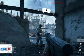 """iLikeIT. Jocul săptămânii este Battlefield 5 - """"Al Doilea Război Mondial"""""""