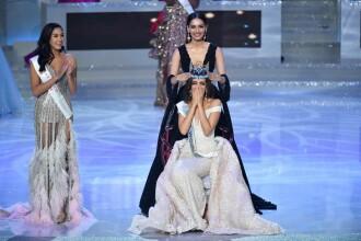 Miss World 2018 a fost desemnată reprezentanta Mexicului. FOTO