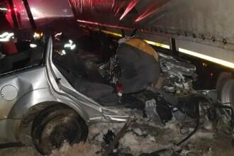 Cauza tragicului accident din Suceava. Cine sunt cei 5 tineri care și-au pierdut viața