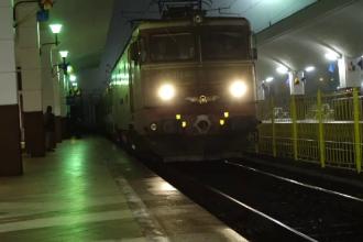 Cum arată în interior trenul direct Cluj - Viena. Durata călătoriei până în capitala Austriei