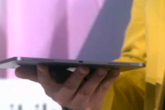 iLikeIT. Apple a adus și în România una dintre cele mai performante și scumpe tablete