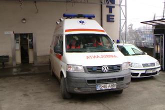 Tentativă de viol în Iași. Victima a ajuns la spital cu arsuri pe corp. Declarațiile vecinilor