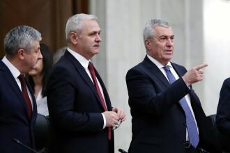Reacția PSD după ce Iohannis a avertizat cu privire la Monitorul Oficial