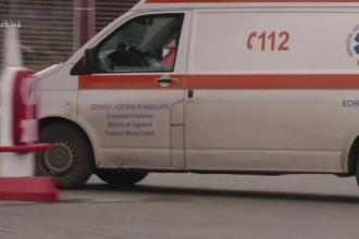Accident mortal în București. O femeie a fost spulberată de un camion