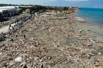 Descoperirea uluitoare a cercetătorilor pe fundul mării, după tsunamiul puternic produs in Indonezia