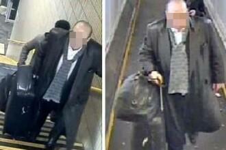 Cum a reușit un român să jefuiască o bancă din Luton fără să fie prins