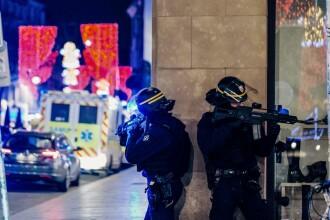 """Cine este atacatorul din Strasbourg. Are 29 de ani și era considerat """"un risc pentru securitate"""""""