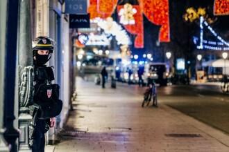 Mărturii despre atacatorul din Strasbourg. Ce a strigat în timpul atacului