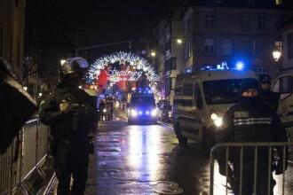 Reacția simpatizanților ISIS, după atacul din Strasbourg. Atacatorul ar fi frecventat grupuri de islamiști