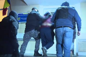 Hoții români care jefuiau camioane din mers, în arest preventiv pentru 30 de zile