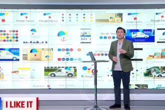 iLikeIT. Ce au în comun LG, Samsung şi Google?