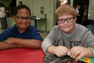 Gestul incredibil al unui copil de 12 ani după ce îi moare cel mai bun prieten. CNN le-a prezentat povestea