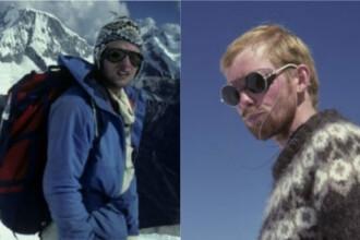 Cadavrele a doi alpiniști dispăruți acum 30 de ani, descoperite. Ce avea unul în buzunar