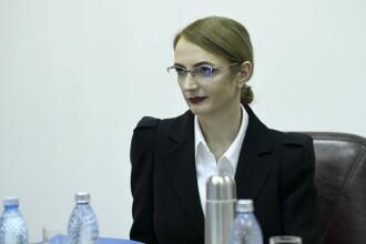 Acuzaţii grave ale Ministerului Justiţiei la adresa şefei CSM, Lia Savonea.