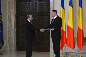 Toader l-a evitat pe Iohannis la ședința CSM. Ministrul Justiției, prezent după plecarea președintelui
