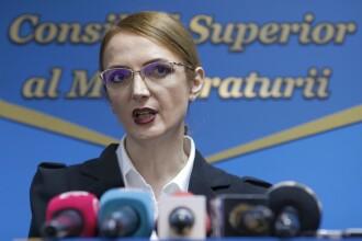 Două asociaţii ale magistraţilor cer demisia șefei CSM, Lia Savonea. Ce îi reproșează