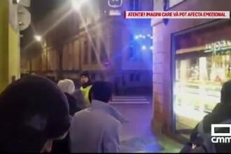 Chelnerul care a salvat vieţile clienţilor în timpul atacului din Strasbourg