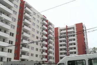 Tribunalul Bucureşti a decis suspendarea autorizației de construire pentru 4 blocuri