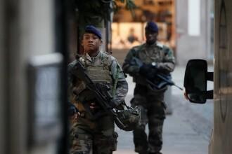 Atacatorul din Strasbourg a fost împuşcat mortal de poliţie după 2 zile de căutări