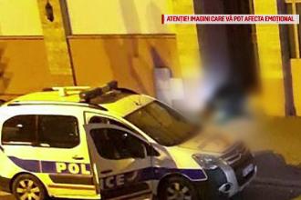 Atacatorul din Strasbourg, ucis. Forţele de ordine au fost aplaudate minute în şir