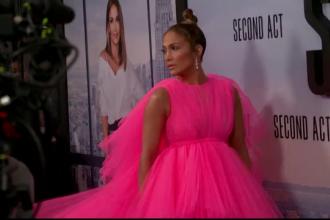 Jennifer Lopez revine pe marile ecrane cu o comedie spumoasă
