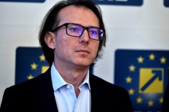 Florin Cîţu, despre gaura din buget: