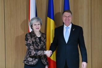 Votul BREXIT în parlamentul britanic va avea loc în ianuarie