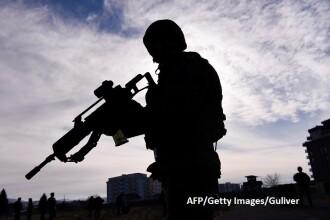 Armata care tensionează Balcanii, la 20 de ani de la cele mai sângeroase războaie din Europa