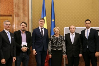 """Reacția opoziției după anunțul lui Dăncilă privind Justiția: """"S-au speriat! Era și cazul"""""""