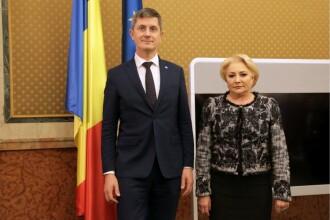 """USR, apel la parlamentari să demită """"acest guvern care omoară România"""""""