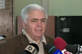 """Adrian Severin: """"Să avem corupție acolo unde ea este și nu ar trebui să o avem"""""""