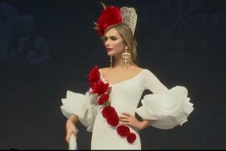 Secretul ascuns de reprezentanta Spaniei la Miss Universe. Ce era înainte